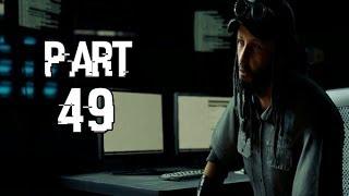 Watch Dogs Walkthrough Part 49 - Gameplay Playthrough Let