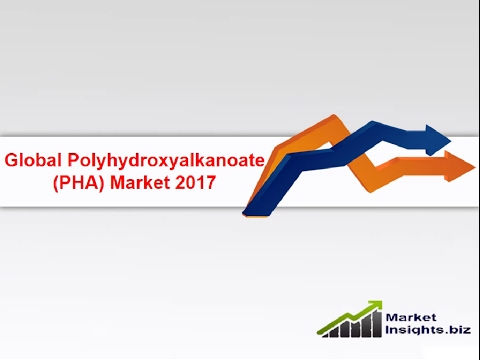 Global Polyhydroxyalkanoate PHA Market 2017, Industry Historical and Forecasts