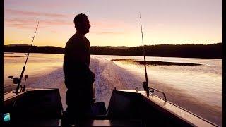 Tinny Life — Boat Camping Australia
