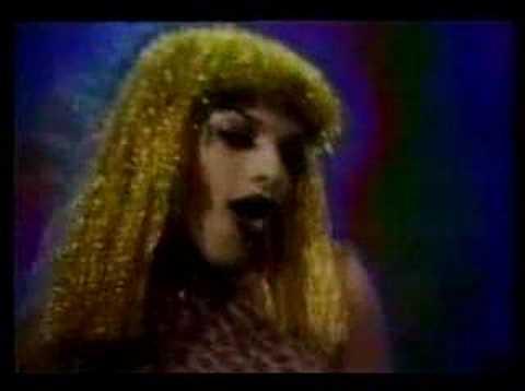 Nina Hagen - Zarah