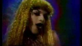 Watch Nina Hagen Zarah video