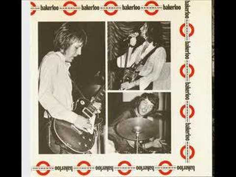Bakerloo - Last Blues