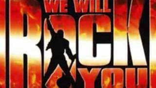 We Will Rock You!(Kids Version)
