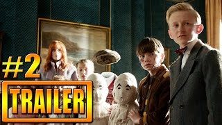 Miss Peregrine's Home for Peculiar Children Trailer 2