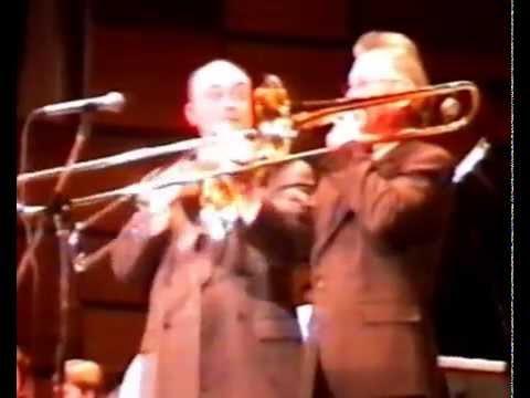 Bob Johnson & James Morrison (Trombone Duel)