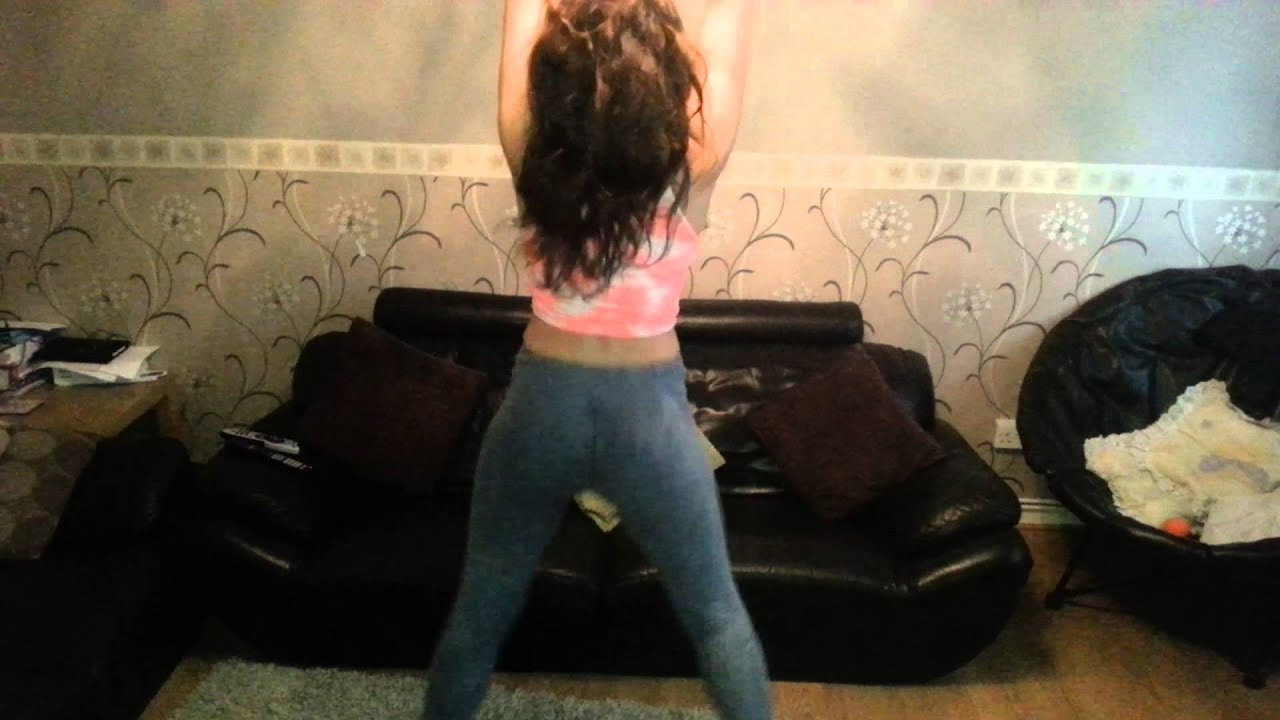 (VIDEO) - It's about time I TWERK Daddy Yankee ft Pitball
