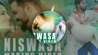 Niswasa To Bina Remixed Instrumental