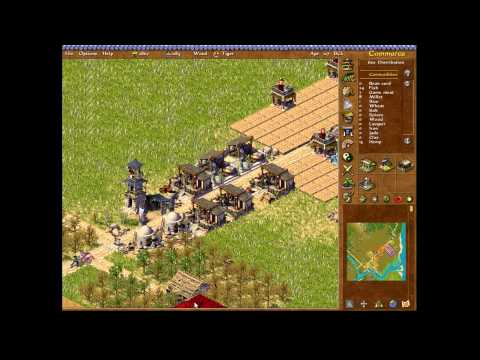 Emperor: Rise of the Middle Kingdom - Han Dynasty - Wudi Moves South