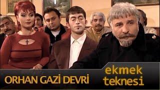 Ekmek Teknesi Bölüm 64 - Heredot Cevdet Orhan Gazi Devri