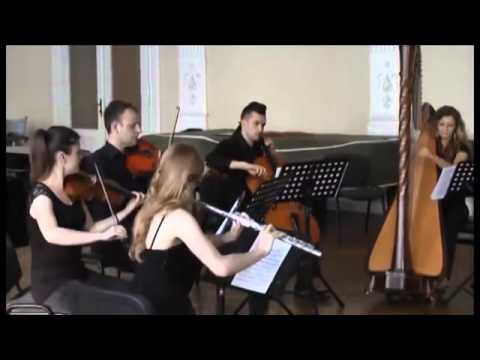 chant de linos harp pdf