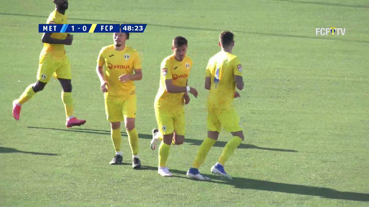 *FCPTV* Cupa Romaniei | Turul 4 | Metaloglobus - Petrolul 1-2 (0-0, 1-1) Rezumat