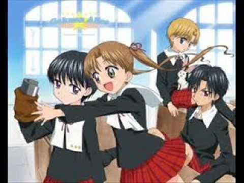 Gakuen Alice - Season 2??? - YouTube