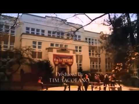 Trailer - Old School Love (Fanfic)