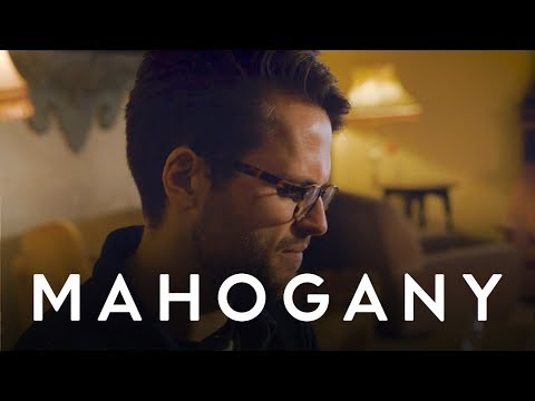 Scott Quinn - From Afar | Mahogany Session