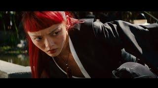 The Wolverine - Yukio Featurette