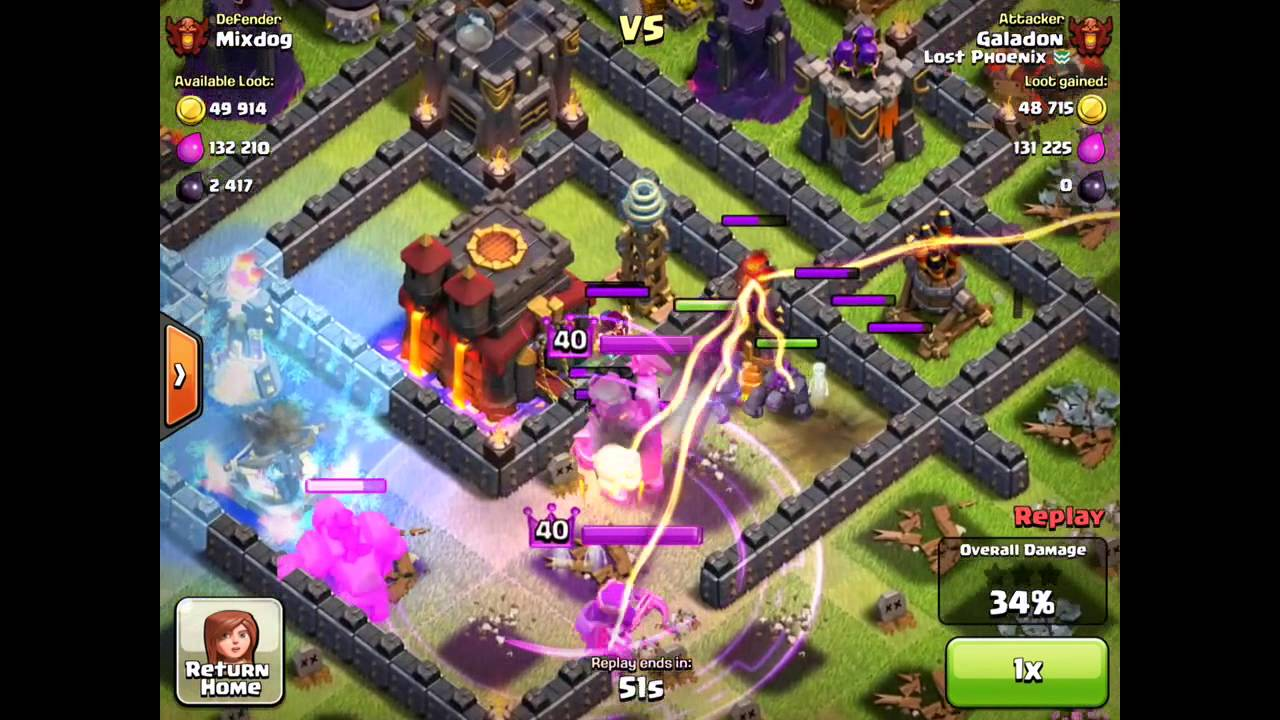 Clash of Clans 'BANNED' – the FULL Story with NEW ...