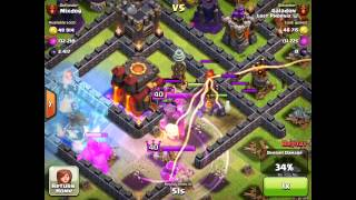 Clash of Clans Attacks Episode 42 - Simple Tips for Winning Attacks!