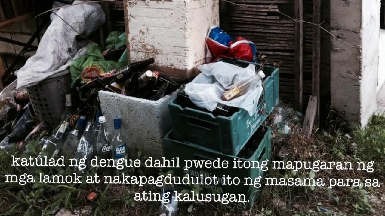 photo essay tagalog tungkol sa kalikasan
