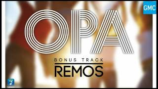 Αντώνης Ρέμος OPA Antonis Remos OPA New 2017