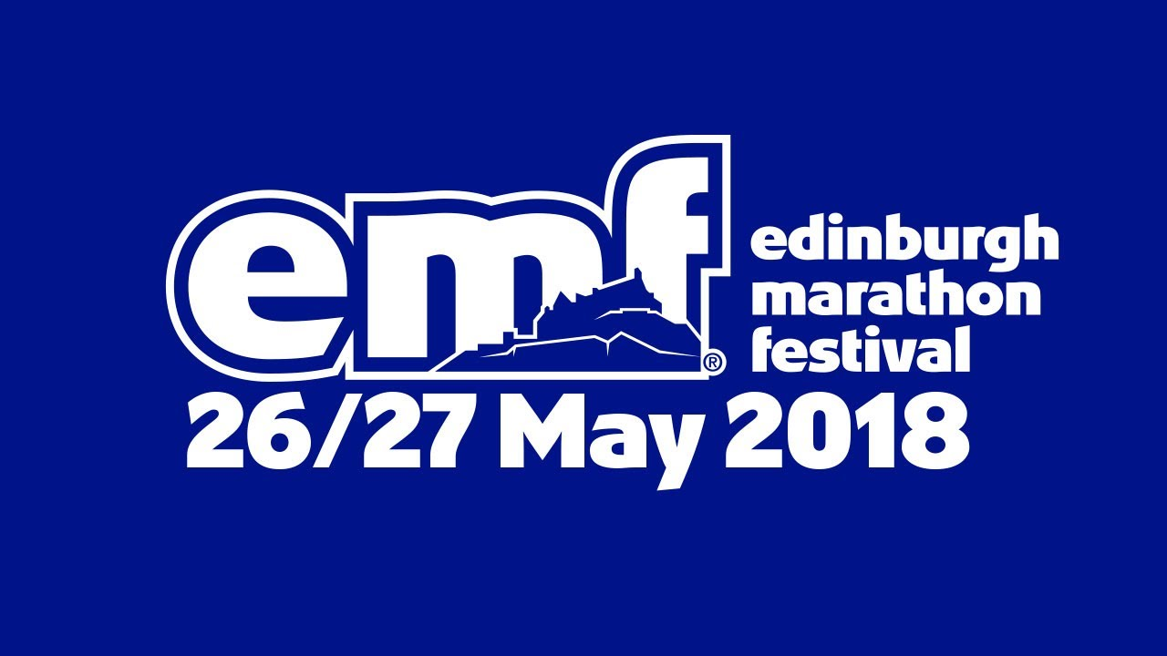 Image result for edinburgh marathon 2018