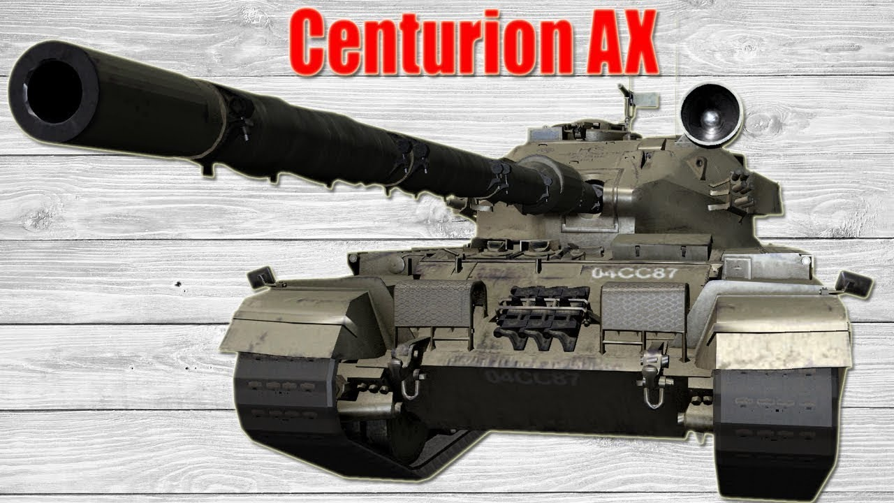 Jubileuszowe bitwy #483 – 20000 – Centurion Action X