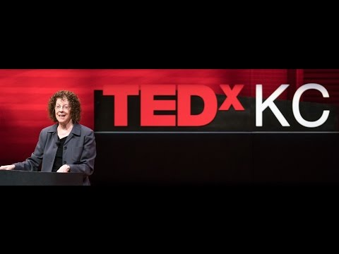Why Won't He Apologize? | Harriet Lerner | TEDxKC