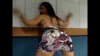 Repeat youtube video Mulher Melancia Velocidade 6 Andressa Soares