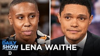 "Lena Waithe - Making Urgent Art About the Black Experience with ""Queen & Slim"" 