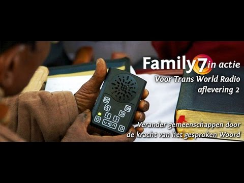 Family7 in Actie -Trans World Radio Aflevering 2