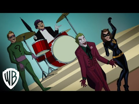 "Trailer - ""Batman: Return of the Caped Crusaders"""