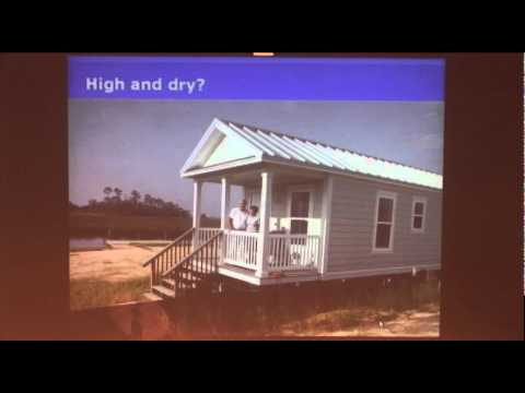 The Alternative Housing Pilot Program: The Mississippi Cottage Project, Part 4