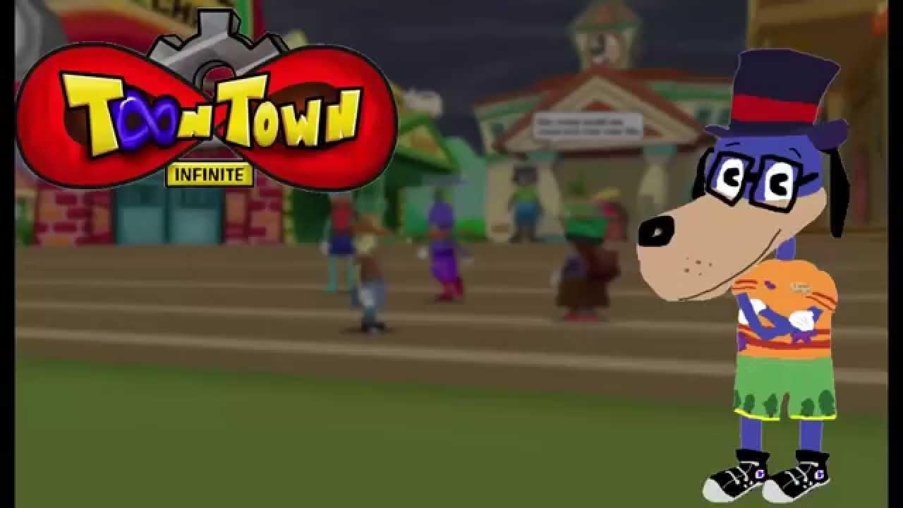 Toontown Infinite - Eye of the Storm - YouTube