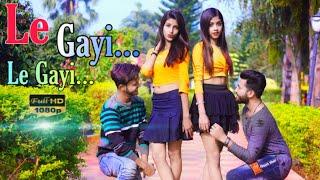 Le Gayi Le Gayi | Full Song | Dil To Pagal hai | Funny Love Story | Latest Hindi song 2020 || Xraj