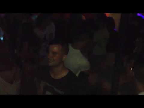 DJ NCYM AU COMPLEXE LA LUNA (Canet en Roussillon) VEN 17 MAI 2013
