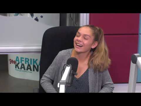 Hanneke Schutte, Anchen du Plessis - Meerkat Maantuig - 16 Mrt 2018