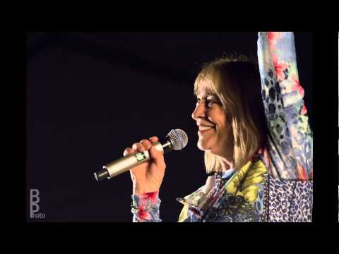 Kultúrfitnesz - Kovács Kati 2013-09-02 (MR2 Petőfi)