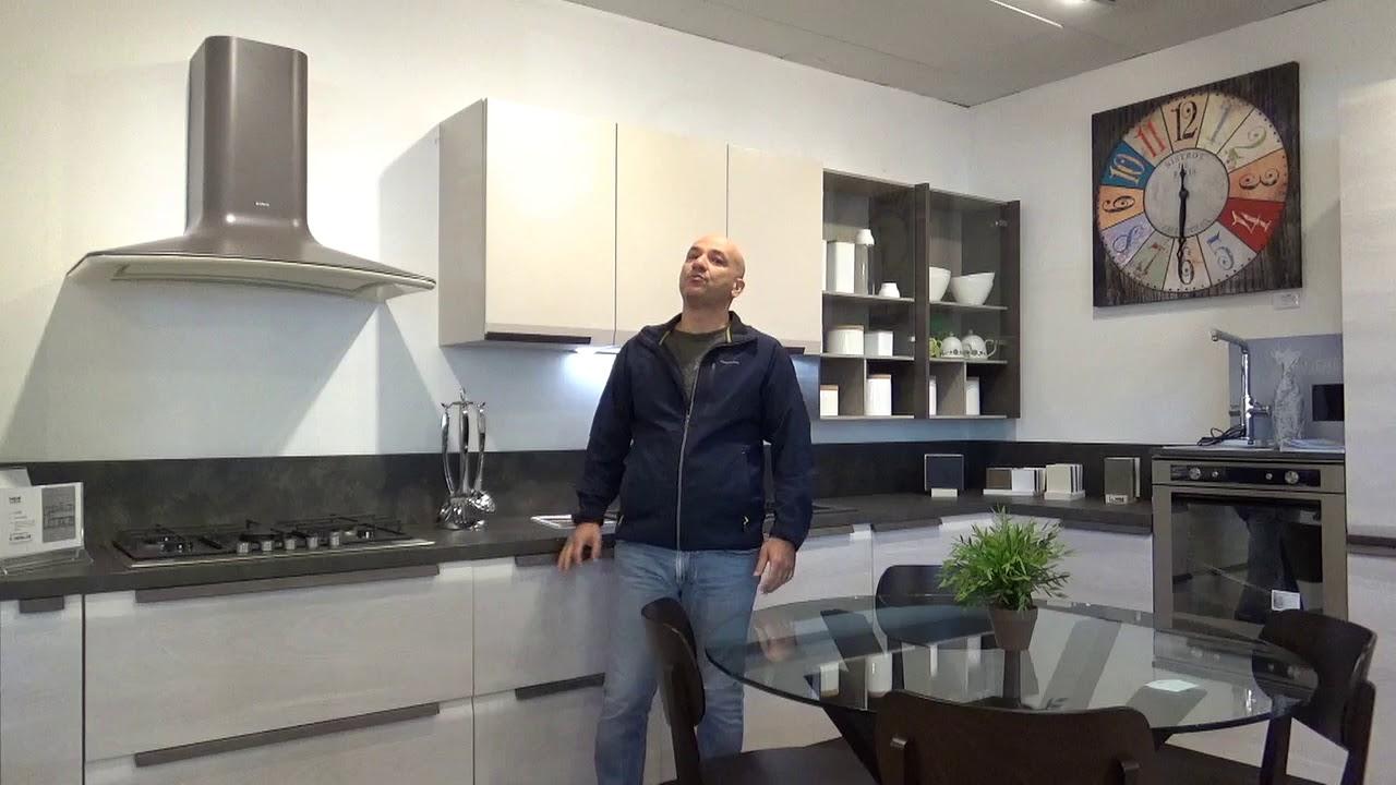 Come organizzare al meglio una cucina moderna - YouTube