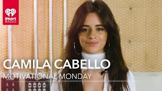 Baixar Camila Cabello Motivational Monday Message