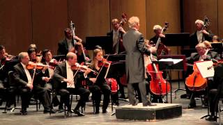 Utah Symphony Orchestra: Park City Winter Series 2013