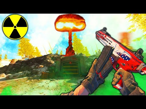WARZONE NUKE LAUNCH EVENT PREPARATION!!! (Call Of Duty Warzone)