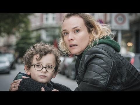 """Cannes 2017 : Diane Kruger en compétition avec """"In the Fade"""""""