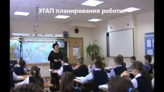 """Видео фрагмент урока Юдко Н.А. """"Великие географические открытия"""""""