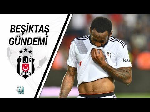 Turgay Demir, ''Beşiktaş'tan Bir Cacık Olmaz'' / A Spor / Sa