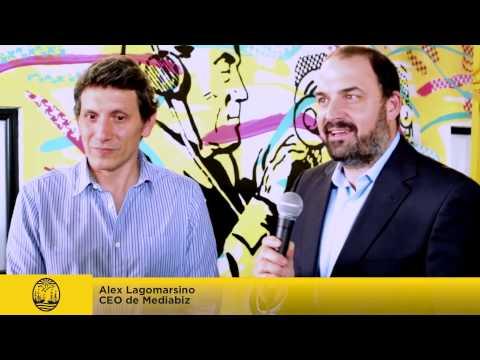 """<h3 class=""""list-group-item-title"""">2° Encuentro de Negocios de TV en el Distrito Audiovisual</h3>"""