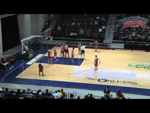 Tad Boyle: Game-Like Defensive Practice Drills