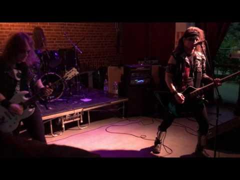 Bonehunter  Club Abraxas Malmoe 2017 Full