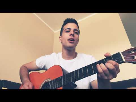 Kerber - Bolje Da Sam Druge Ljubio (Live Cover By Emir Hadzihasanovic)