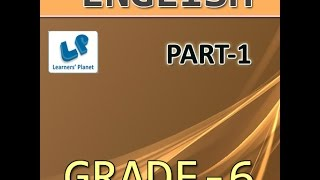 6th class english practice test for kids