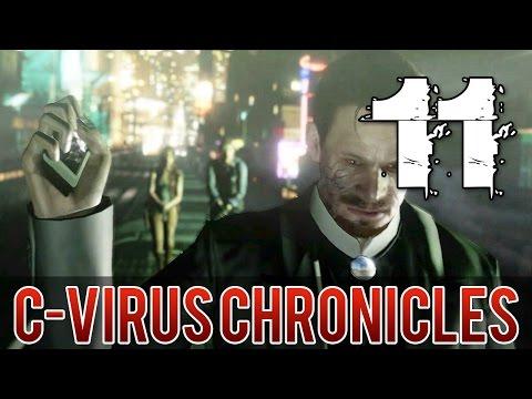 [11] C-Virus Chronicles (Let's Play Resident Evil 6 w/ GaLm and FUBAR)