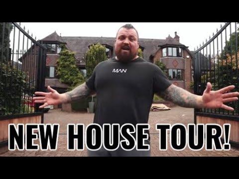 My New House! | House Tour
